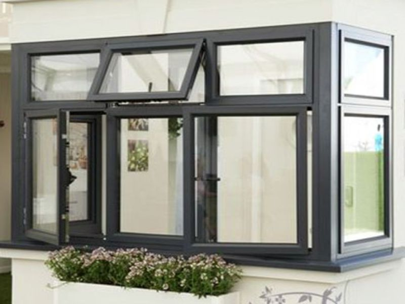ALUMINIUM & WINDOW SYSTEMS