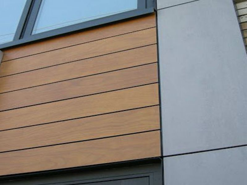 COMPOSITE PANEL SYSTEMS